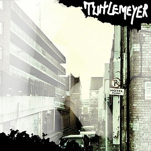 Turtlemeyer - Hotel Shambles Artwork