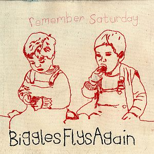 Remember Saturday Artwork - Thumb